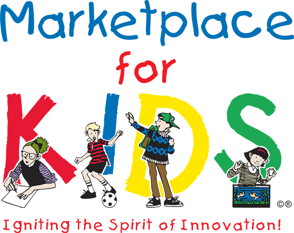 Marketplace for Kids