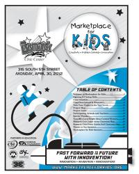2012 Bismarck Education Day Guide