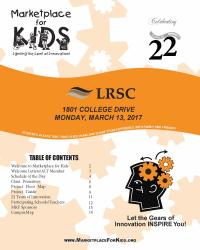 2017 Devils Lake Education Day Guide