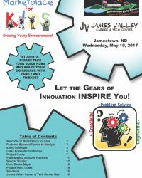 2017 Jamestown Education Day Guide