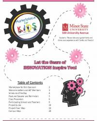 2017 Minot Education Day Guide