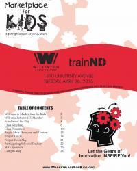 2015 Williston Education Day Guide