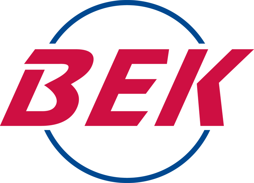 BEK Logo