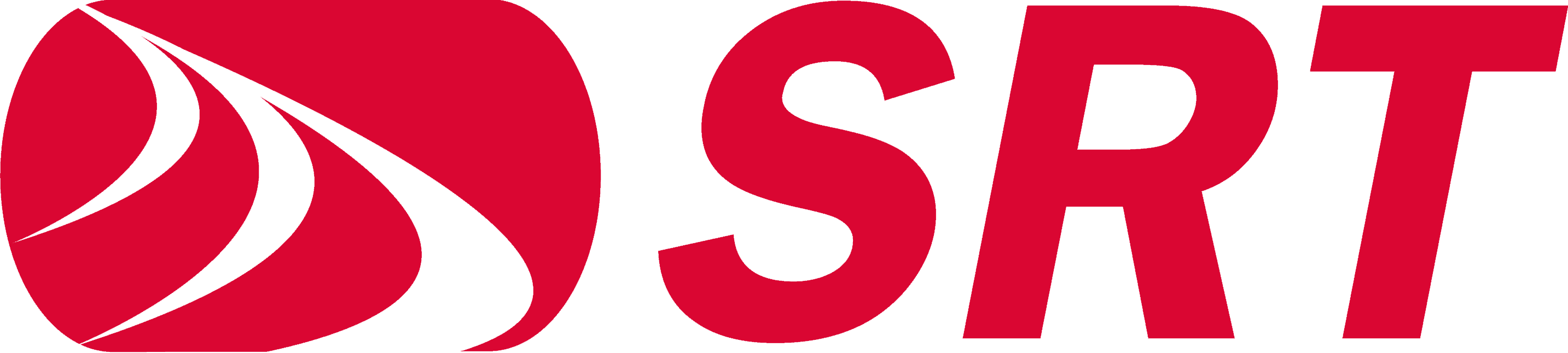 This is the SRT Communications Logo.