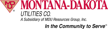 This is the MDU Resources Group Logo.